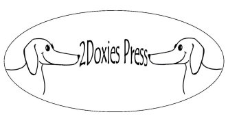 2 Doxies Press logo